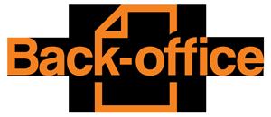 Back-office λογότυπο