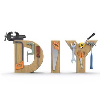 Υλικά DIY