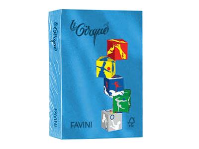 Favini Χαρτί Χρωματιστό Α4 μπλε