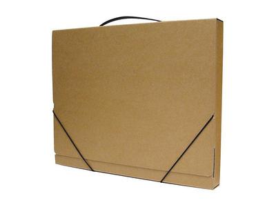 Τσάντα Συνεδρίων με Χερούλι 36x28x3εκ.