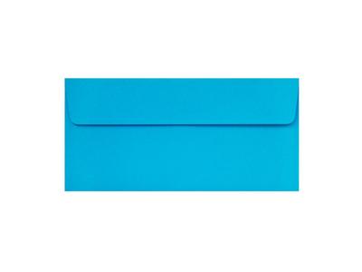 Φάκελοι Πολυτελείας 120γρ. 11x23εκ. γαλάζιο