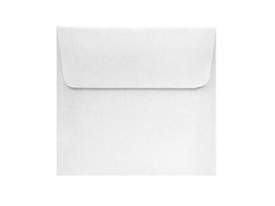 Φάκελοι Πολυτελείας 120γρ. 17x17εκ. λευκος