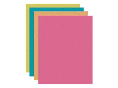 Διαχωριστικά Χρωματιστά Κανσόν Α4 Salko