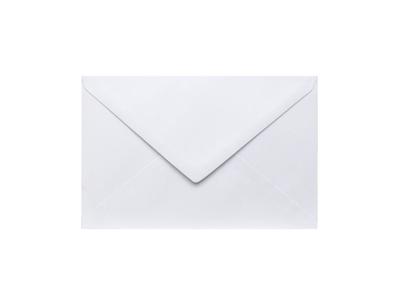 Φάκελος Λευκός 12X18 Γομέ 10τμχ