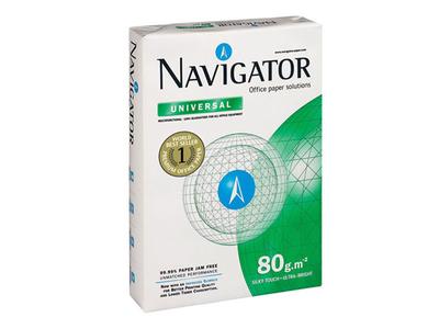 Φωτοαντιγραφικό Xαρτί A3/80gr Navigator