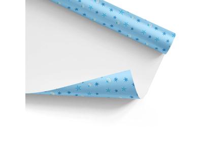 Χαρτί Περιτυλίγματος Κοχύλια