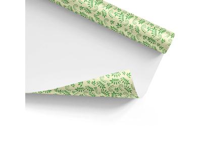 Χαρτί Περιτυλίγματος Φύλλα