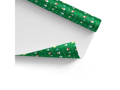 Χαρτί Περιτυλίγματος Merry Christmas