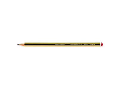 Μολύβι 120-2 ΗΒ Noris Staedtler