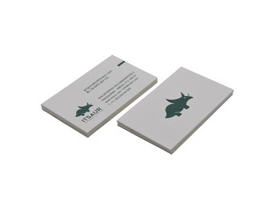 Επαγγελματικές Κάρτες Δείγμα 2