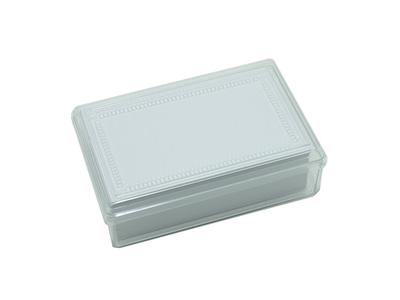Κάρτες Λευκές