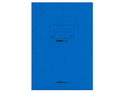 Τετράδιο Καρφίτσα Select Book