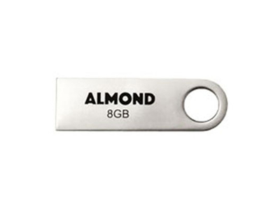 Almond Flash Disc USB Memory 8gb