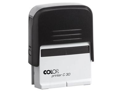 Colop C30 Αυτόματη Σφραγίδα