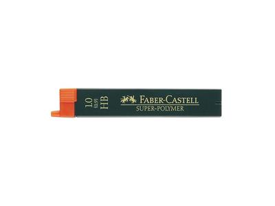 Faber Castell Μύτες Μηχανικού Μολυβιού 0.9
