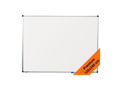 Legamaster Premium λευκός μαγνητικός πίνακας 120x240 cm
