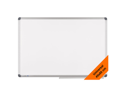 Legamaster Universal Λευκός Μαγνητικός Πίνακας 45x60 cm