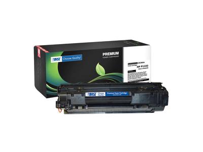 MSE HP Toner Laser LJ P1102