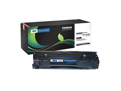 MSE HP Toner Laser LJ P1505 Black