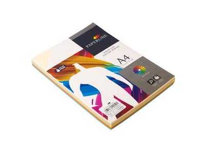 Paperline Χαρτί Α4 80gr με Διάφορα Χρώματα