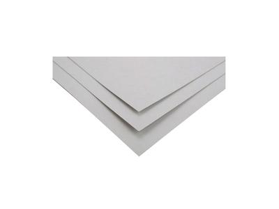 Σάλκο Χαρτόνι Λευκό-Γκρι Κουσέ 70x100