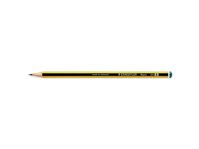 Μολύβι 120-4 ΗΒ Noris Staedtler