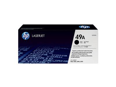 Toner Laser HP 49A