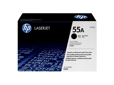 Toner Laser HP 55A