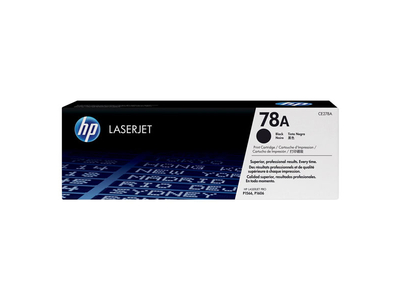 Toner Laser HP 78A