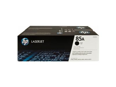 Toner Laser HP 85A Dual Pack