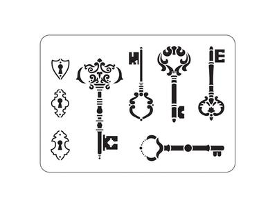Stencil Κλειδιά