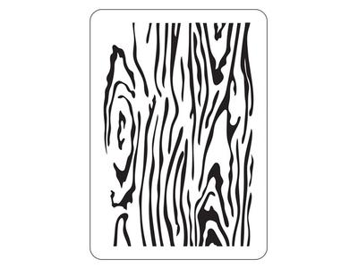 Stencil Κορμός Δέντρου