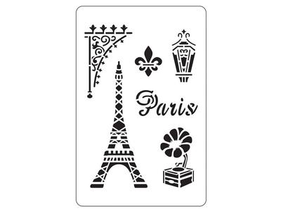 Stencil Παρίσι