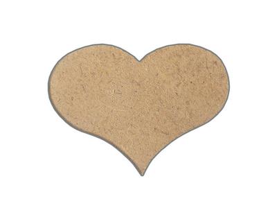 Ξύλινα-Διακοσμητικά-10x10-καρδιά