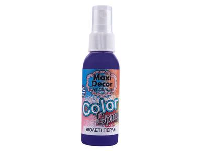 Maxi-Decor-Color-Spray-Περλέ-βιολετί