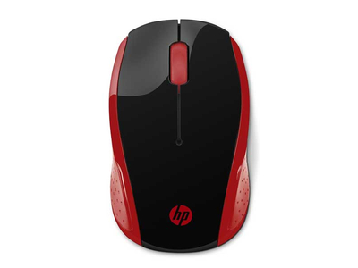 HP Mouse Ασύρματο 200
