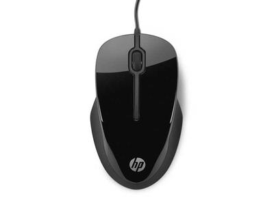 HP Mouse Ενσύρματο X1500