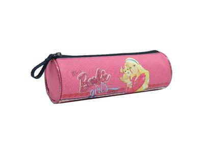 Κασετίνα Βαρελάκι Barbie