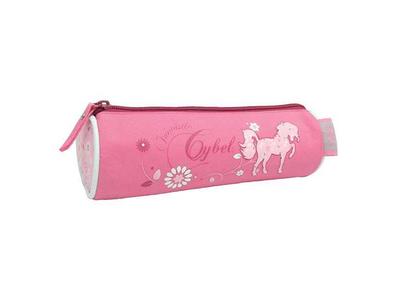 Κασετίνα Βαρελάκι Cybel Ροζ