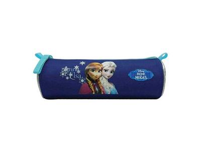 Κασετίνα Βαρελάκι Frozen