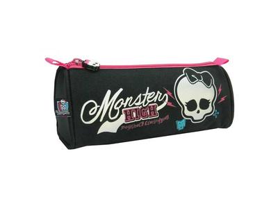 Κασετίνα Βαρελάκι Monster High
