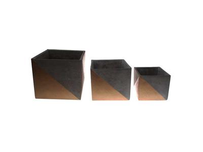 Σετ 3 Τετράγωνα Κασπώ