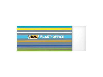 Γόμα Bic Plast Office