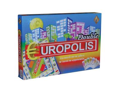 Επιτραπέζιο Παιχνίδι Europolis New
