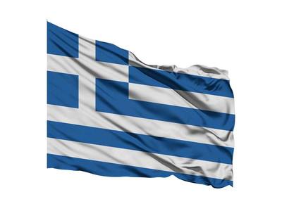 Ελληνική Σημαία για Ιστό