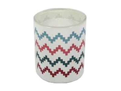 Κερί σε Γυάλινο Ποτήρι Ø5xΥ6εκ