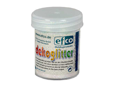 Efco Glitter Πολύχρωμο 15γρ