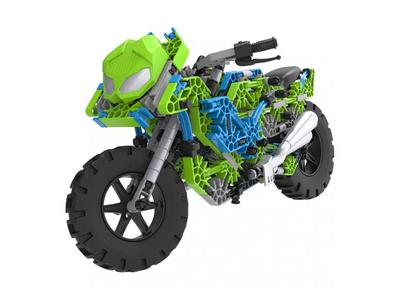 KNEX Κατασκευή Μοτοσυκλέτας 456τεμ