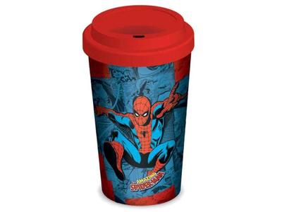 Θερμός Spider-Man (Marvel)