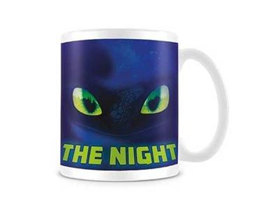 Κούπα Light up the Night (How to Train Your Dragon)